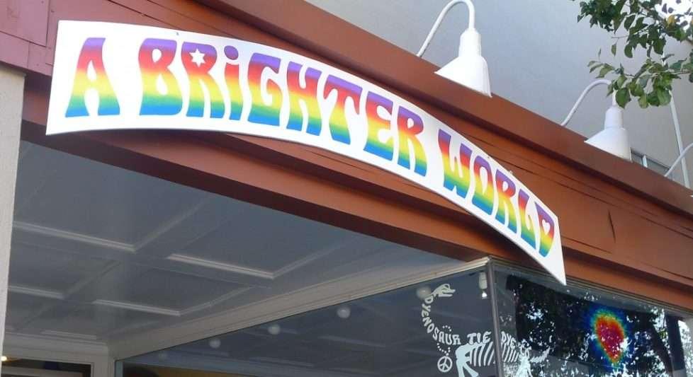 A Brighter World - Santa Cruz, California