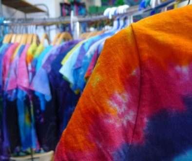 Shop A Brighter World, Santa Cruz, CA