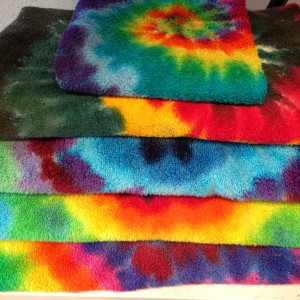 Towel Set – A Brighter World – Santa Cruz, California